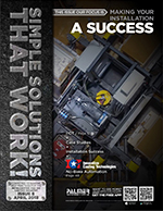 News from CMH Manufacturing